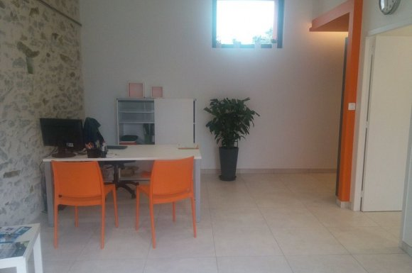 Location bureau Clisson
